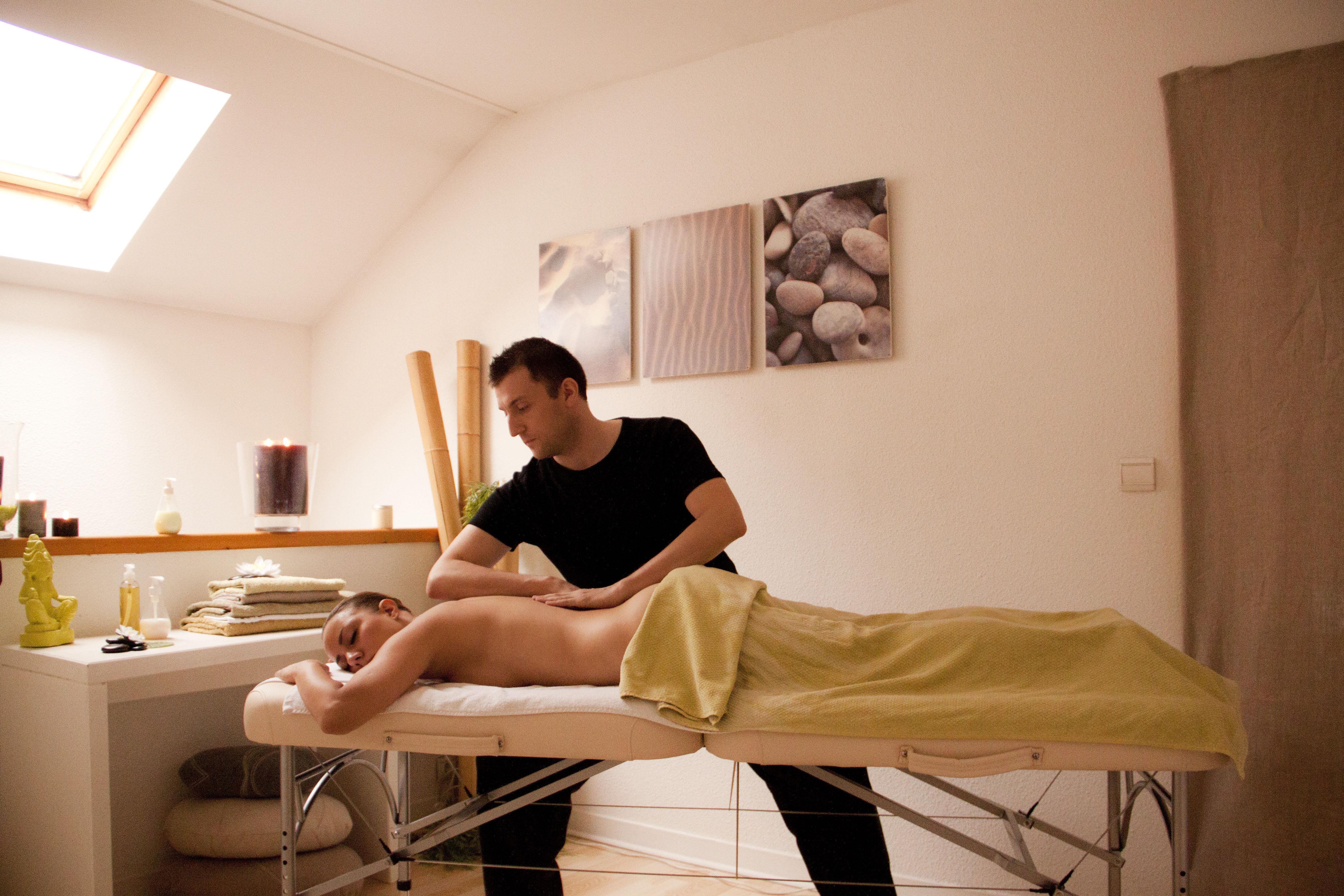 massage sexuel a domicile Saint-Joseph